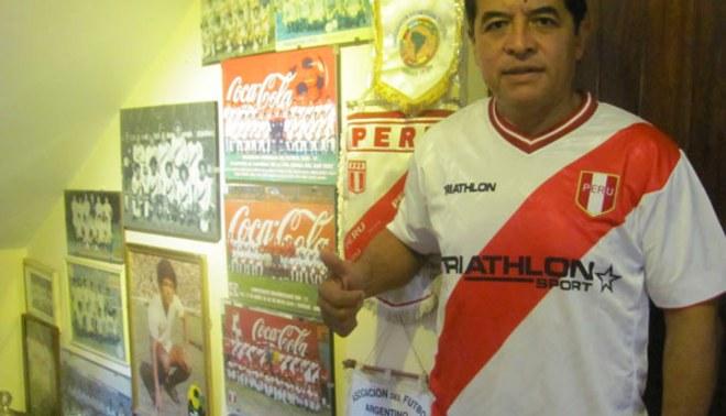 Juan José Ore asegura clasificar al seleccionado de Perú al Mundial Sub 17