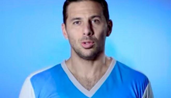 Claudio Pizarro: protagonista de campaña mundial de conciencia del autismo [VIDEO]