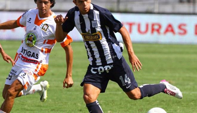 Alianza Lima: Osnar Norohna es titular indiscutible ante San Martín
