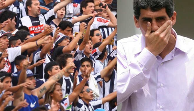 San Martín vs. Alianza Lima: Comando Sur lanza dura amenaza a Álvaro Barco
