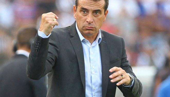 Alianza Lima: Sanguinetti mañana pondrá un equipo recontra ofensivo