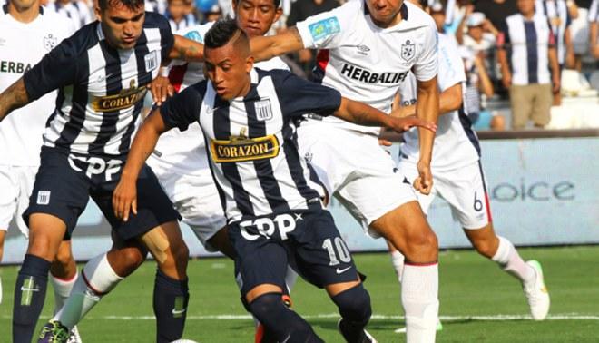 Carlos Cenzano: Una Copa llena y otra rota
