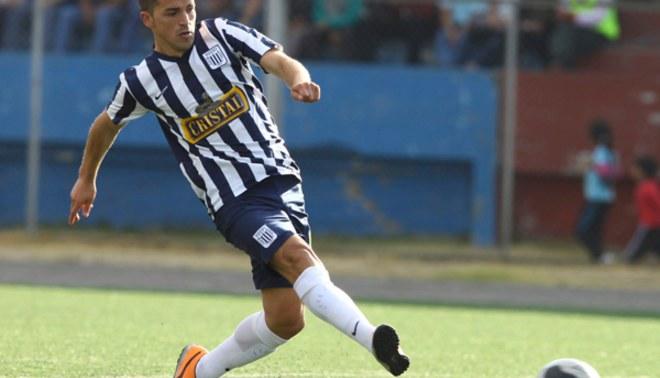 """Alianza Lima: Gabriel Costa aseguró que """"no sabe que hubiese pasado si jugaba la final"""""""