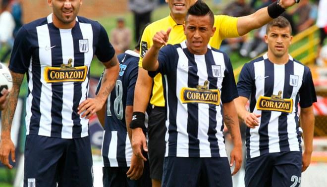 Alianza Lima: Estas son las drásticas sanciones a los expulsados ante Real Garcilaso
