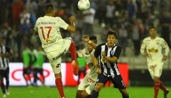 Alianza Lima venció luego de nueve años a Universitario en Matute [VIDEO]
