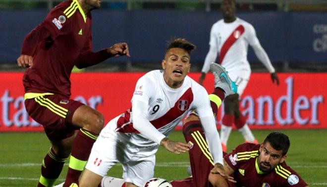 Perú vs. Venezuela: Paolo Guerrero sí jugará ante Colombia y peleará boleto a cuartos  [VIDEO]