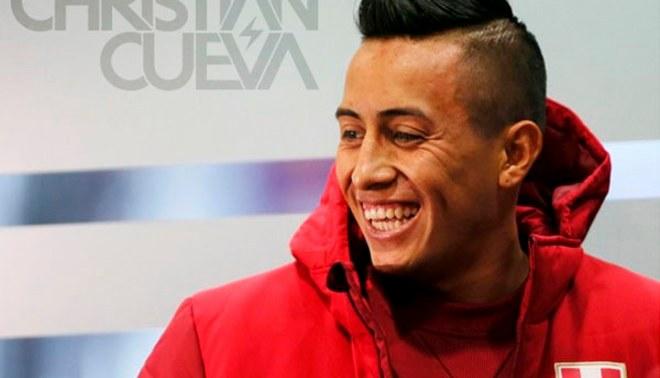 Perú vs. Chile: Christian Cueva y su emotivo mensaje para llegar a la final