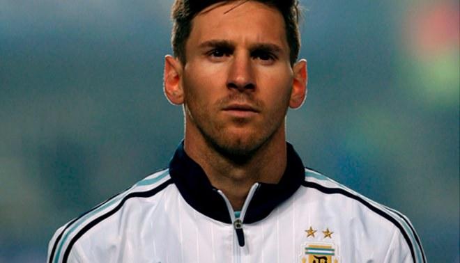 """Lionel Messi lanza advertencia a Chile: """"Jugando así, haremos muchos goles en la final"""" [VIDEO]"""