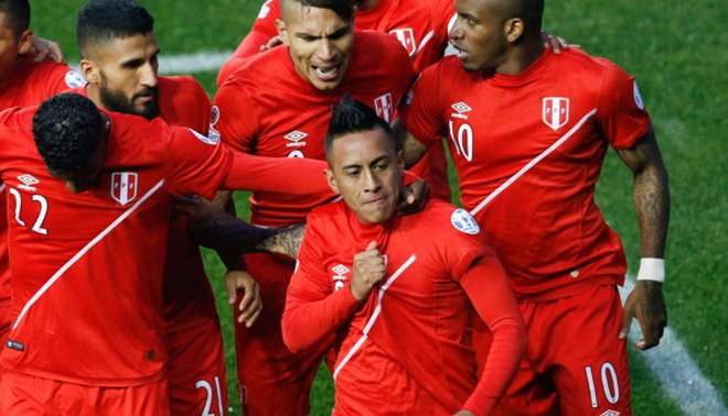 Selección Peruana podría enfrentar a estas selecciones de Europa en próxima Fecha FIFA