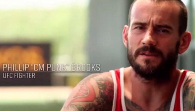 UFC: CM Punk entrena así para su debut en el octágono [VIDEO]