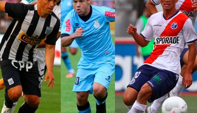 Torneo Apertura: Así quedó la tabla de posiciones tras jugarse la fecha 11