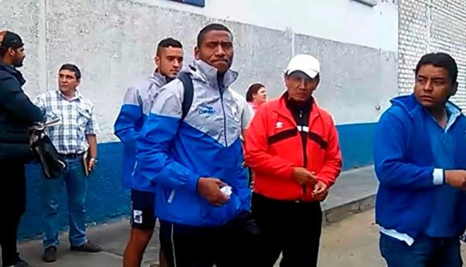 Segunda División: Carlos Manucci viajó a Cajamarca con 7 jugadores por falta de pagos [VIDEO]