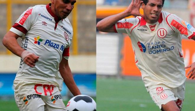 Universitario: Rainer Torres y Piero Alva suenan en Ate para el Torneo Clausura