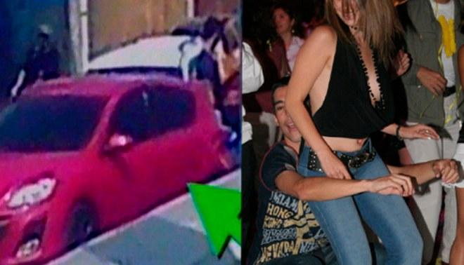 Jefferson Farfán: Melissa Klug cambió rápidamente a la 'Foca' por Diego Chávarri [VIDEO]