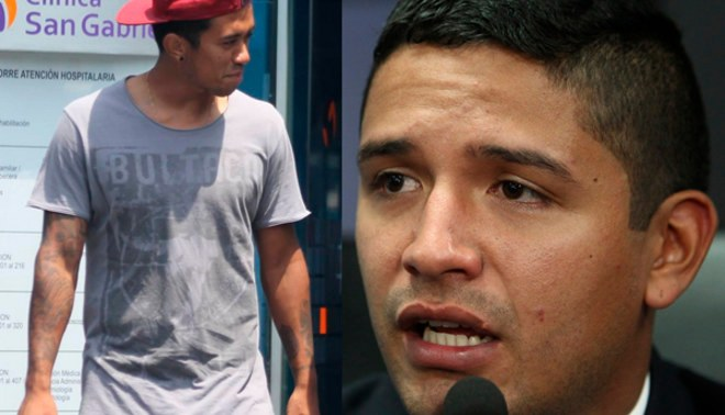 Reimond Manco: Joazhiño Arroe lo 'trolleó' en su presentación en Alianza Lima
