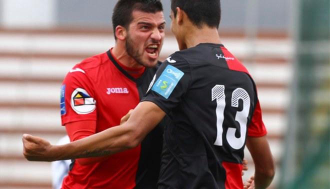 FBC Melgar goleó 5-0 a León de Huánuco y logró su primer triunfo en el Torneo Clausura