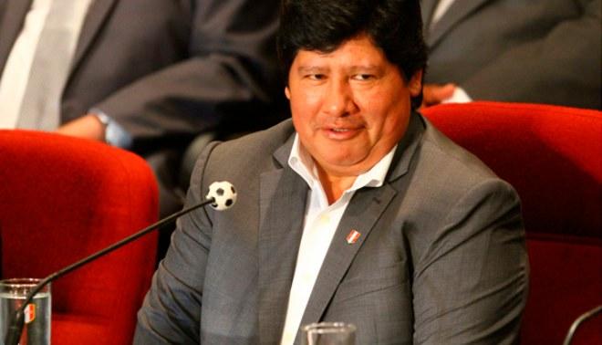 FPF desmintió acusaciones de tesorero Raúl Rojas en contra de Edwin Oviedo