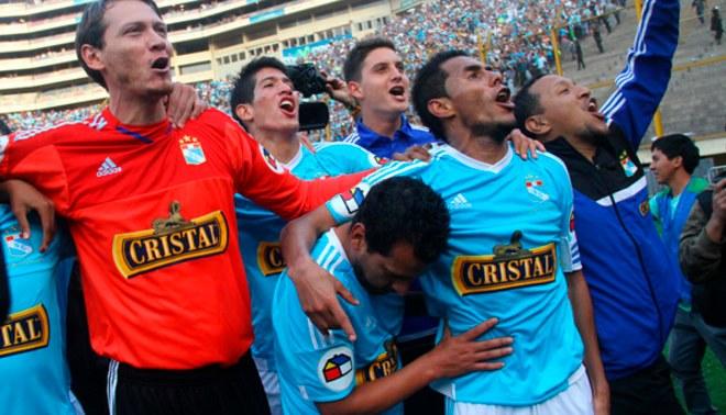 Sporting Cristal: Conoce a los 10 ganadores del encuentro ante Alianza Atlético