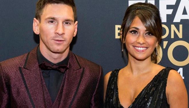 Lionel Messi: nació Mateo, segundo hijo del astro argentino