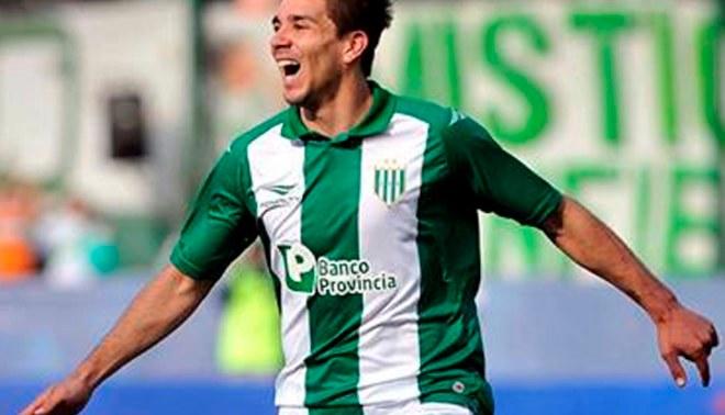 YouTube: Giovanni Simeone anotó golazo mismo Play Station en Argentina [VIDEO]