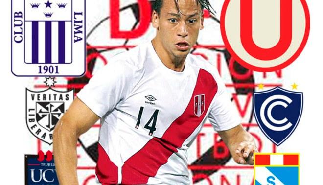 Cristian Benavente tras no tener oportunidades en Inglaterra podría jugar el 2016 en el fútbol peruano [VIDEO]