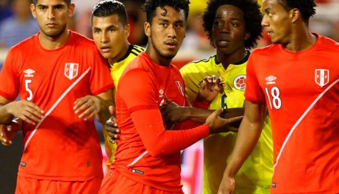 Selección Peruana y su nueva canción previo al debut en las Eliminatorias a Rusia 2018 [VIDEO]