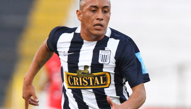 Alianza Lima: Christian Cueva visitará Matute antes de integrarse a la Selección Peruana