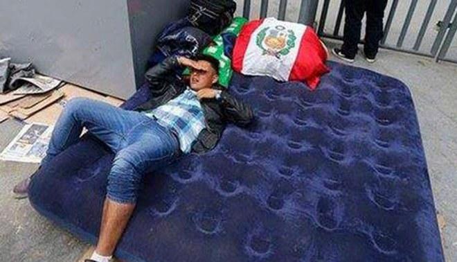 ¡Golpe a la reventa! Perú vs. Chile: entradas no se venderán en el Estadio Nacional [VIDEO]