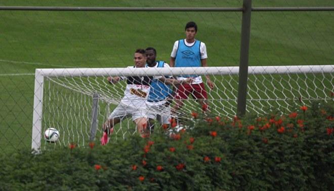Paolo Guerrero y su compromiso con la selección peruana