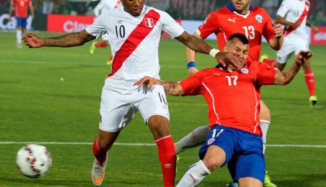 Perú vs. Chile: el once confirmado de Ricardo Gareca para el Clásico del Pacífico