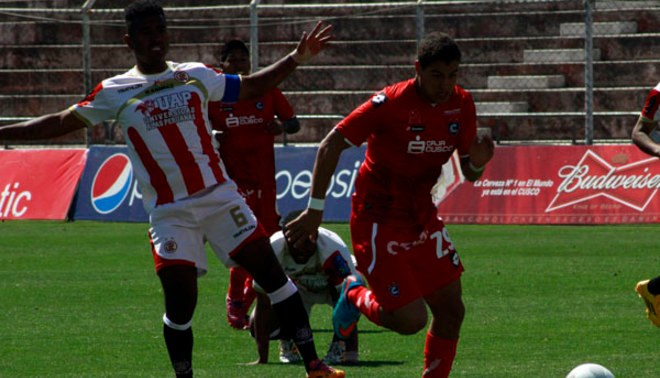 UTC igualó en Cajamarca 0-0 ante Cienciano por el Torneo Clausura [VIDEO]