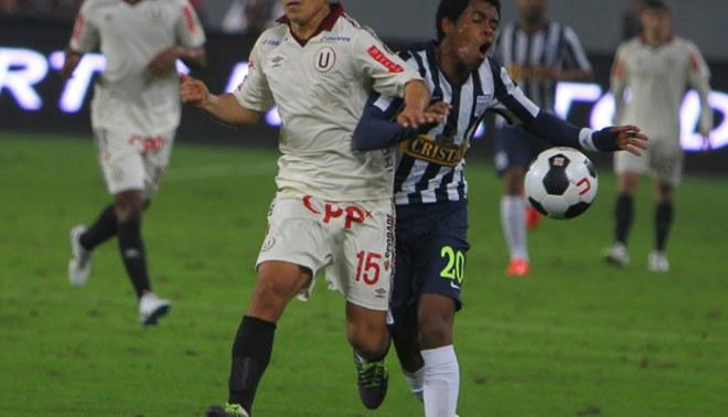 Alianza Lima: íntimos molestos porque clásico se jugará el 15 de noviembre