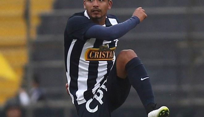 Alianza Lima: la pelota parada será clave ante Unión Comercio
