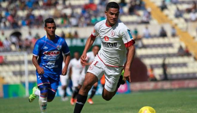 León de Huánuco empató 3-3 ante Unión Comercio y se complica con la baja [VIDEO]
