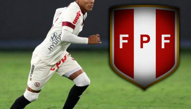 Selección Peruana: Raúl Ruidíaz encabeza lista de convocados del medio local