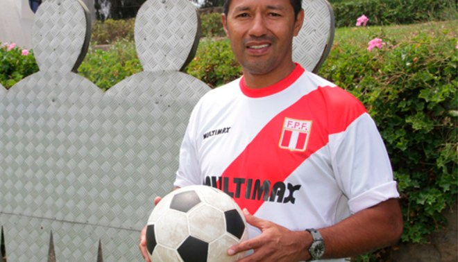 """Roberto Palacios sobre Selección Peruana: """"Hay que exigirles un poco más de esfuerzo"""""""