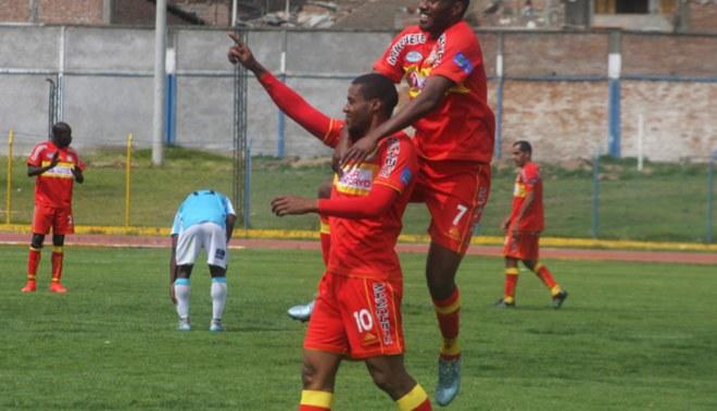 Sport Huancayo goleó 4-0 al Alianza Atlético y sueña con levantar el trofeo del torneo Clausura [VIDEO/FOTOS]