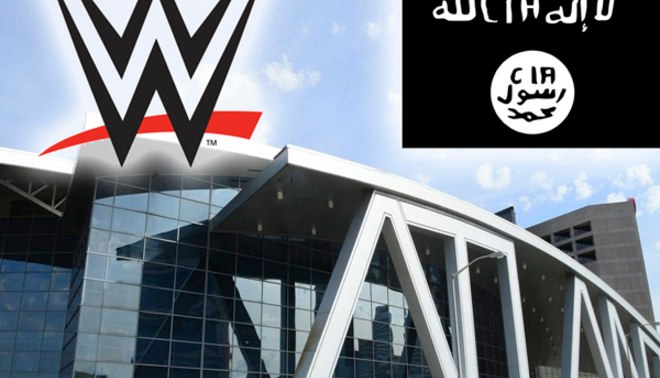 WWE: FBI alertó posible ataque terrorista durante Survivor Series