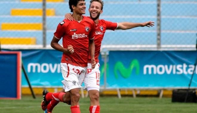 Cienciano podría quedarse en primera división tras este reclamo en contra de Ayacucho FC