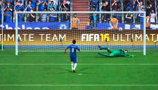 FIFA 16: Descubre la manera de patear penales imparables [VIDEO]