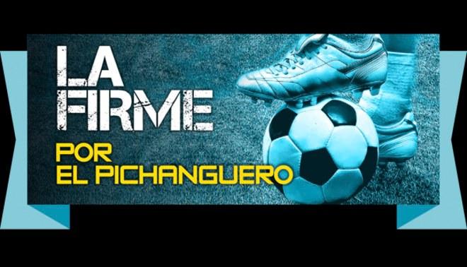 El Pichanguero:  Ni bien acabó la final, la Soifer timbró al Churrito