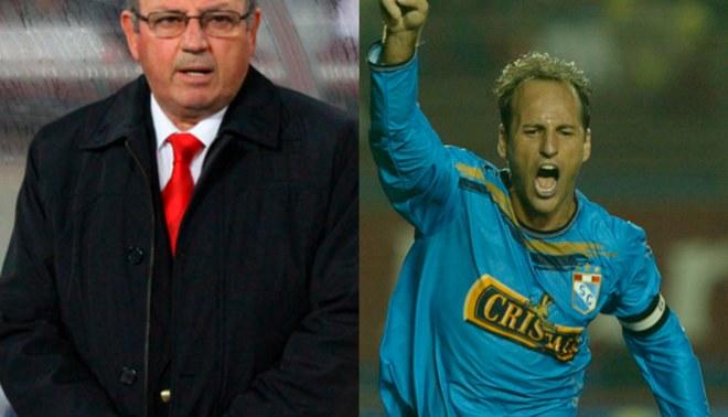 Sporting Cristal: Sergio Markarián y Luis Alberto Bonnet no estarán en La Noche de la Raza Celeste