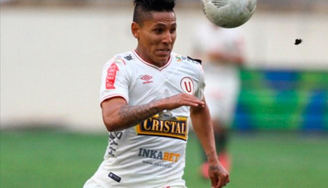 """Universitario: """"Faltan detalles para que Raúl Ruidíaz firme por otro club"""""""