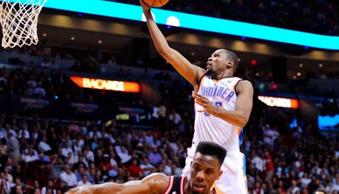 Golden State Warrios: Kevin Durant cambiará de equipo la próxima temporada