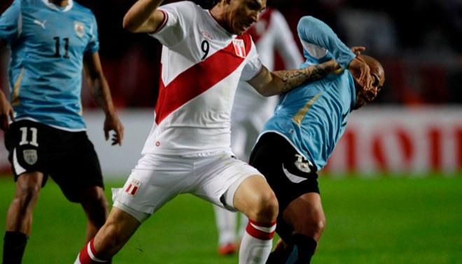 Perú vs. Uruguay: 'Bicolor' jugará el jueves 29 de marzo en Montevideo [VIDEO]