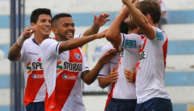 Municipal igualó 2-2 ante UTC por la fecha 3 del Torneo Apertura | VIDEO