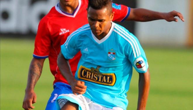Sporting Cristal: Jairsinho Gonzales fue cedido a préstamo a Unión Comercio