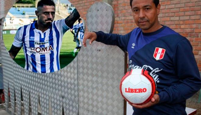 Gianluca Lapadula: Nolberto Solano afirmó que Gareca lo necesita para los partidos ante Venezuela y Uruguay | VIDEO