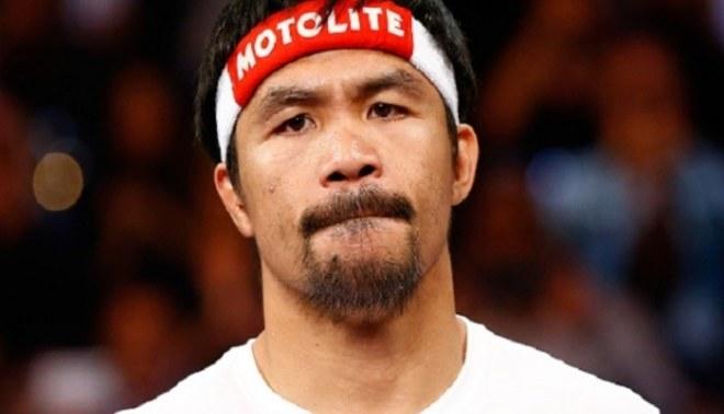 Manny Pacquiao: Nike le quita patrocinio tras declaraciones homofóbicas