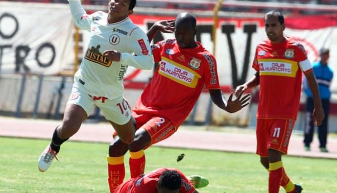 Universitario alzó la voz por las condiciones en las que jugarán este sábado en Huancayo